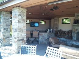 Outdoor Grill And Fireplace Designs - outdoor fireplaces danville outdoor barbeques fire pit