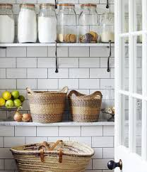 country living kitchen ideas useful kitchen storage ideas a how to guide
