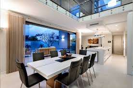 storey voids second storey home designs