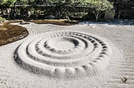 Rock Zen Garden Zen Garden Tutorial Design Your Own Japanese Rock Garden