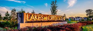 lakes at creekside homes for sale in tomball tx