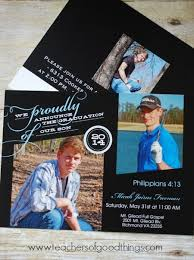 homeschool graduation announcements how to make a homeschool graduation special in the home