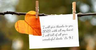 the power of gratitude 21 verses of thanks to god debbie