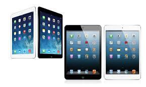 best black friday deals on refurbished apple ipads apple ipad 3 4 mini mini 2 air or air 2 16gb tablets groupon