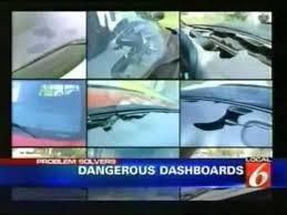 dodge ram dashboard recall dodge ram cracking dashboards defect