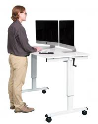 Easy To Assemble Desk 60
