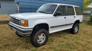 1994 ford explorer xlt 1994 ford explorer xlt 4 inch country lift for sale photos