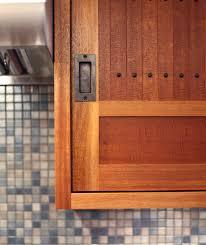 custom mahogany kitchen berkeley mills