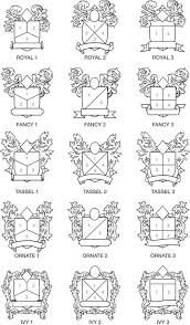 38 best family crest images on history of the