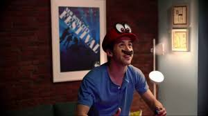 mcdonalds uk monopoly commercial actress super mario odyssey tv commercial jump up super star ispot tv