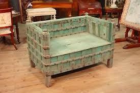 canapé style indien canapé indien meuble fauteuil bois peint style ancien