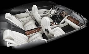 2015 bentley continental interior bentley pictures images page 38