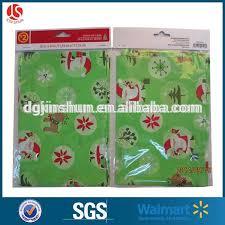 shrink wrap gift paper jumbo shrink wrap gift bag christmas santa bike bag