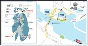 Jet Blue Route Map Course Maps For The Jet Blue Long Beach Marathon And Half Marathon