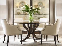 century furniture dining room tribeca round dining table 500914