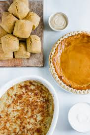 the best thanksgiving shortcuts for sides dessert a sassy spoon