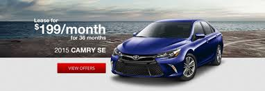 toyota lease keyes toyota of van nuys u0027s best new car deals used car deals and