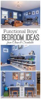 Best Boy Bedrooms Images On Pinterest Bedroom Ideas Boy - Boys bedroom ideas blue