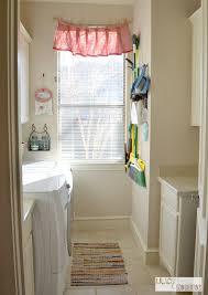 Storage Ideas For Laundry Rooms by My Laundry Room Storage Dilemmas Solved Lilacs And