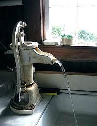 rustic kitchen faucets rustic kitchen faucet rustic faucets staggering rustic kitchen