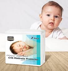 3 best waterproof crib mattress pads available on amazon