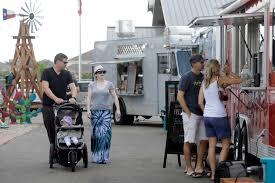 food truck park adds to suburban cuisine landscape houston chronicle