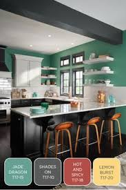 kitchen colors 2017 35 interior designers weigh in on the best kitchen paint colors