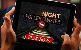 halloween horror nights vr roller coaster vr night 2016 android apps on google play