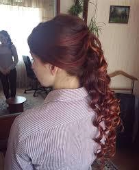 10 half up half down hairstyle designs ideas design trends