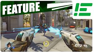 overwatch halloween background video achievement hunter someone has looked at the achievements on ptr