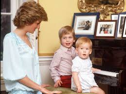 Princess Diana S Sons by Princess Diana Would U0027ve Been