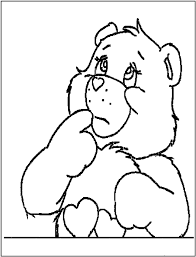 cute love teddy bear coloring pages free printable bear coloring