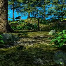 the fantastic forest 3d models jeffersonaf