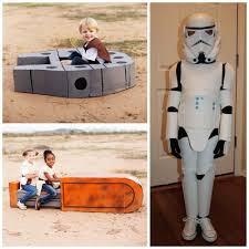 best star wars costumes to make for kids