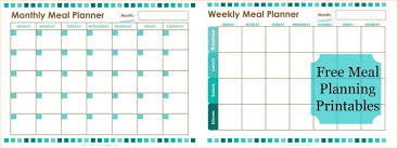 weekly diet planner template 8 printable meal planner academic resume template related for 8 printable meal planner