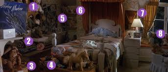 julie benoist s leave the kid alone movie bedroom 80 s and bedrooms