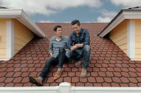 Home To Flip Tv Show The Property Brothers Are Fixing To Take Over The World The New