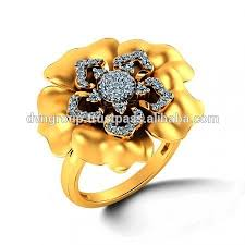 big fashion rings images Gold plate ring fashion ring big ring design ring cz ring setting jpg