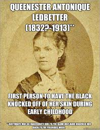 Funny Black History Memes - black history month know your facts memes quickmeme