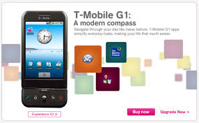 android g1 t mobile continues to honor the phone that started the android