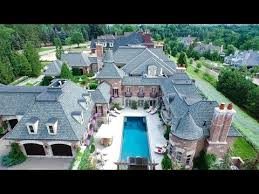 8 car garage luxury 14 500 sq ft 10 million 6 bed 9 bath 8 car garage home in