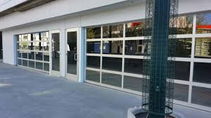 garage glass doors r u0026r garage door repair broken springs garage door replacement