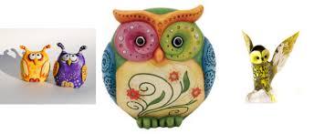 owl home décor u2013 sevenedges