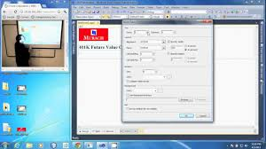 design web form in visual studio 2010 prg 310 visual studio 2010 insert a table into a web form youtube