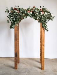 wedding arches diy how to make an arch for your wedding