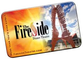 theater gift cards the fireside theatre