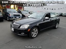 2008 mercedes c 300 used 2008 mercedes c class for sale pricing features