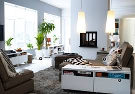 Modern Living Room Ideas 2012 Interior Design With Ikea Furniture Fascinating Design By Ikea