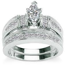 kay jewelers clearance wedding ring sets