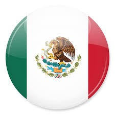 Mexican Flag Eagle File Mexico Flag Icon Svg Wikimedia Commons